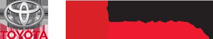 Logo Boulevard Toyota