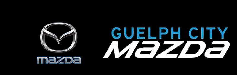 Logo Guelph City Mazda