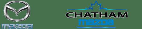 Logo Chatham Mazda