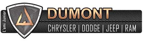 Logo Dumont Chrysler Jeep