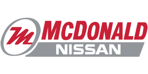 Logo McDonald Nissan