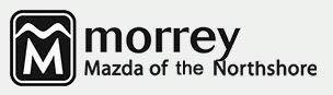 Logo Morrey Mazda of the Northshore