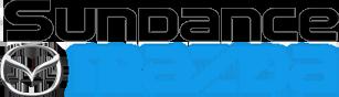 Logo Sundance Mazda