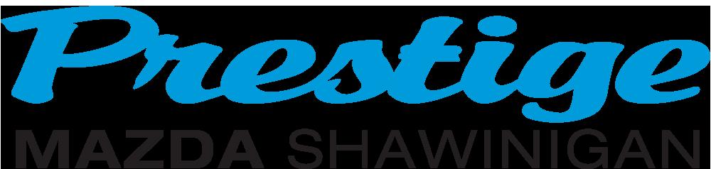 Logo Prestige Mazda
