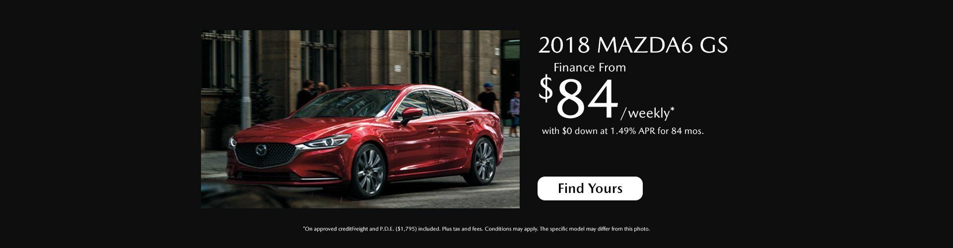2019-06 Mazda6