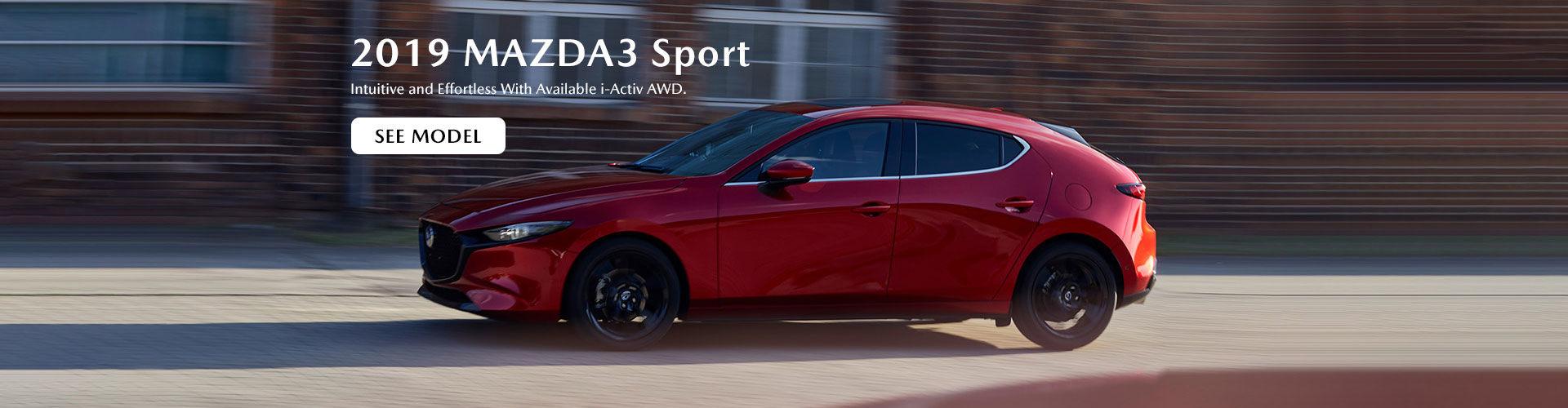 2019-06 Mazda3 Sport