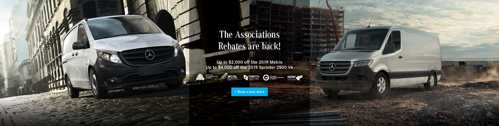 Vans Associations Rebate