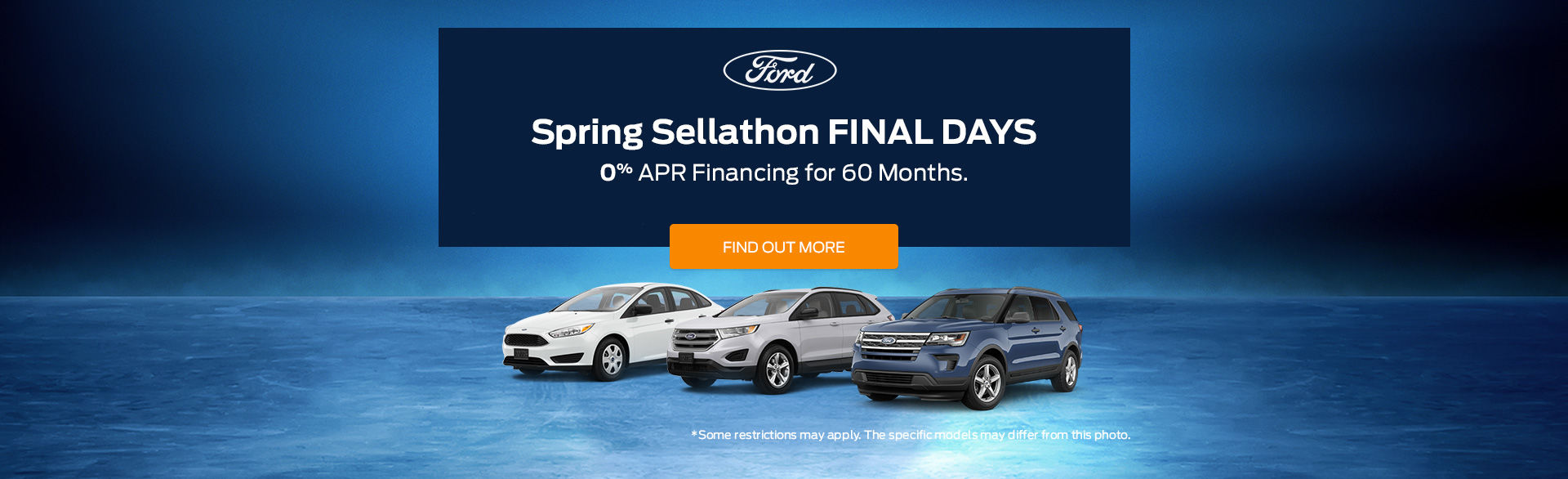 Spring Sellathon FINAL DAYS