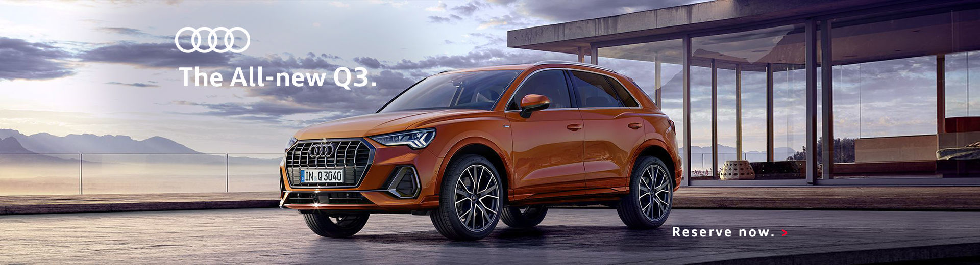 All new Q3
