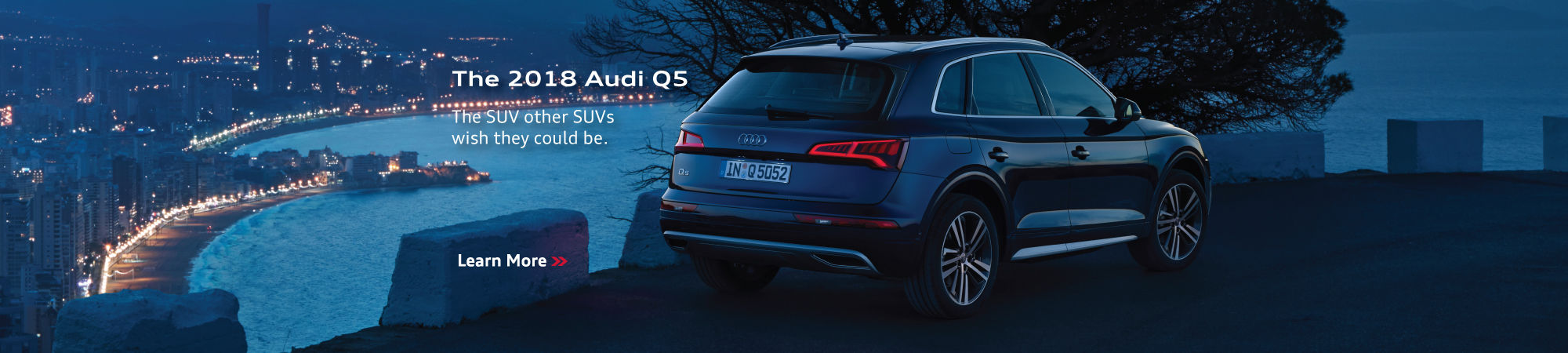 The 2018 Audi Q5