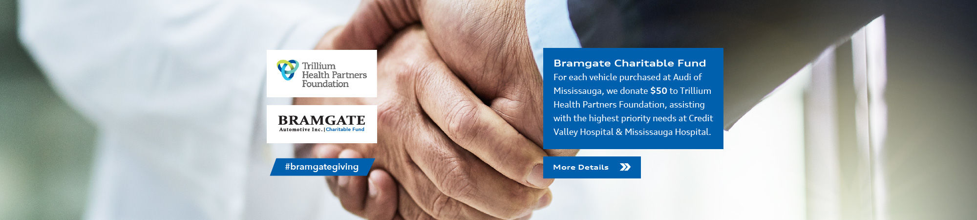 Bramgate Charitable Fund