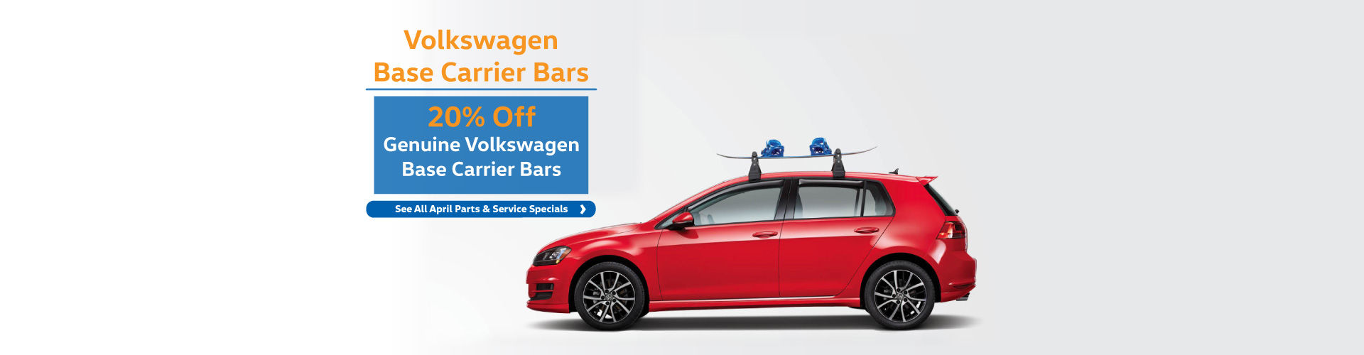 Base Carrier Bars Special Offer