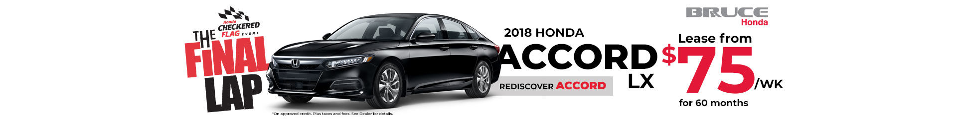 2018-07 Accord Lease
