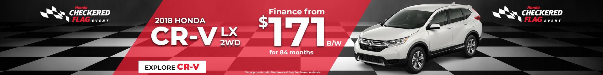2018-06 CRV Finance