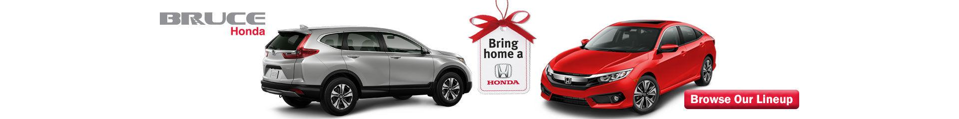 2018-11 Bring Home a Honda