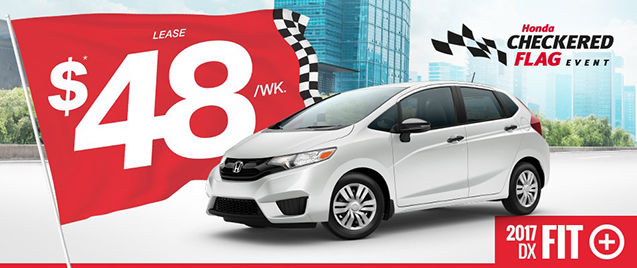 2017 fit chagnon honda promotion in granby for Honda promotion 2017