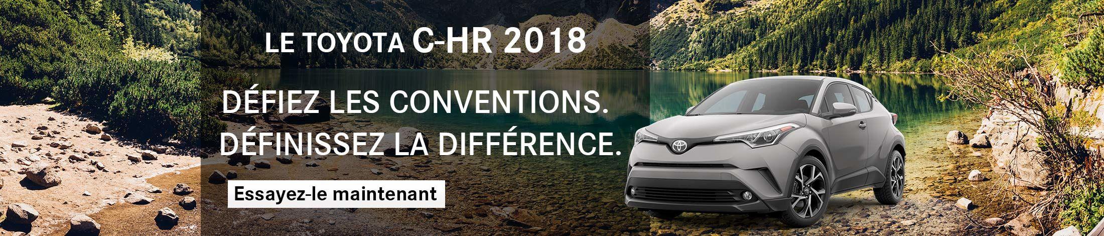 Header Betty C-HR 2018