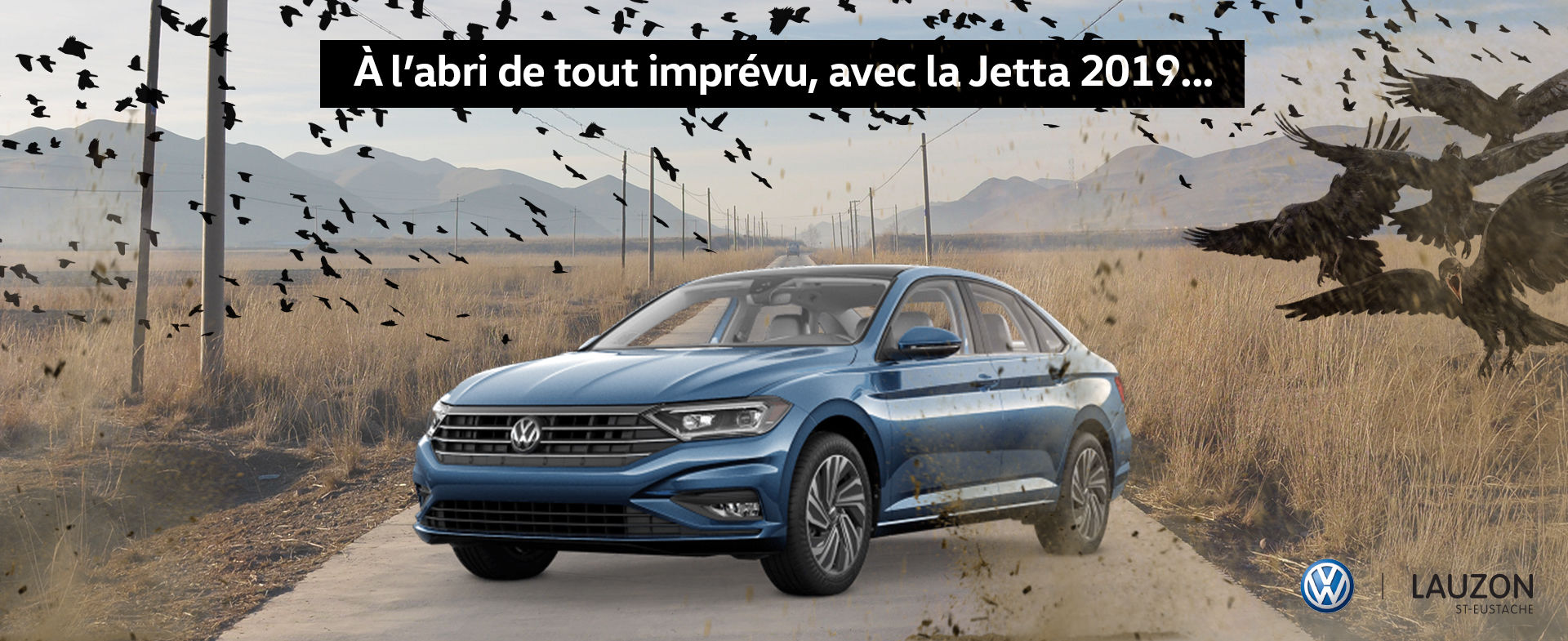 Jetta 2019