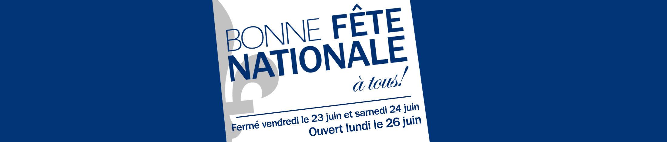 Fete Nationale