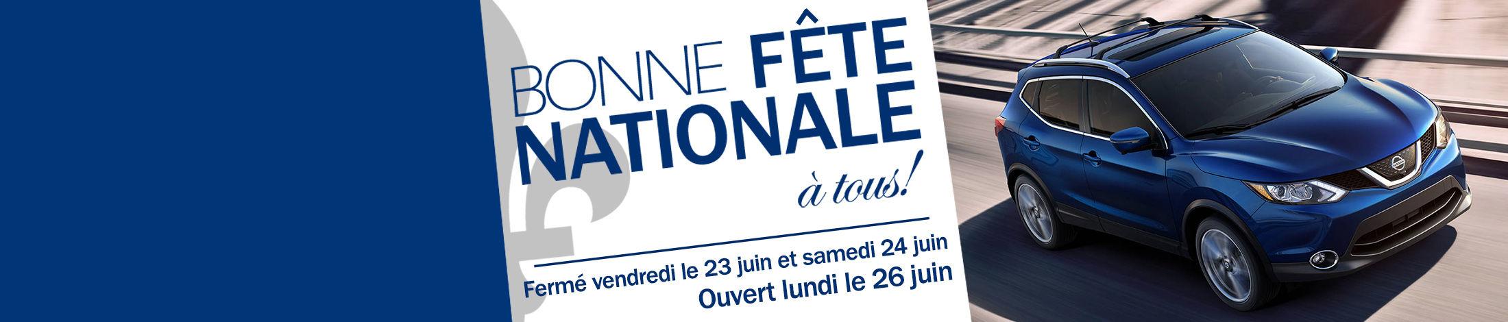 Fete Nationale LN