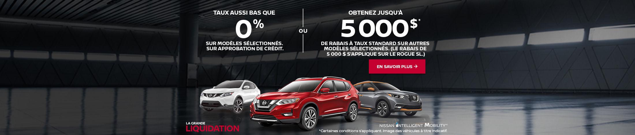 L'événement mensuel Nissan (Betty-QC) (Copie)