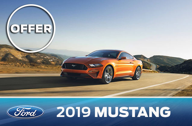 Department Of Sales Promotions At Alliance Ford Ste Agathe