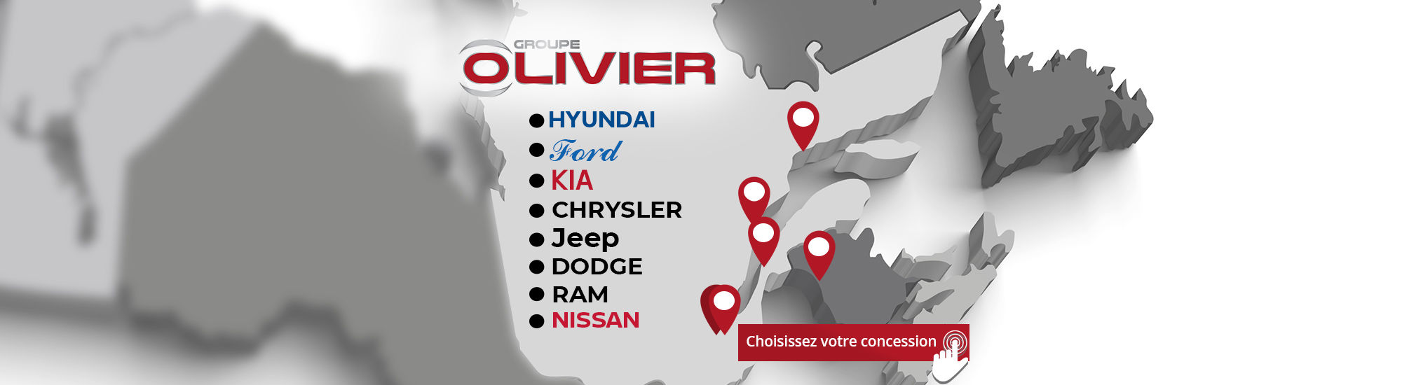 Groupe Olivier
