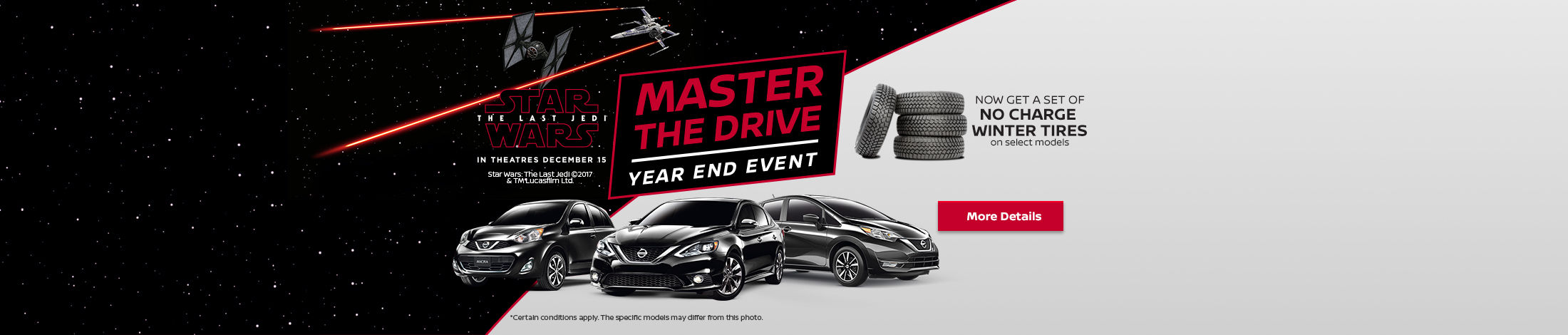 Master the Drive Year End Event - web