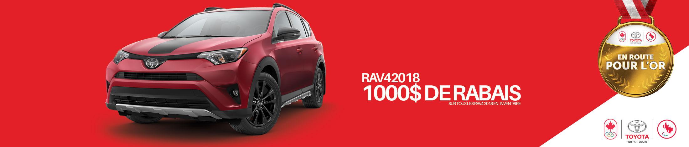 Header - RAV4 2018