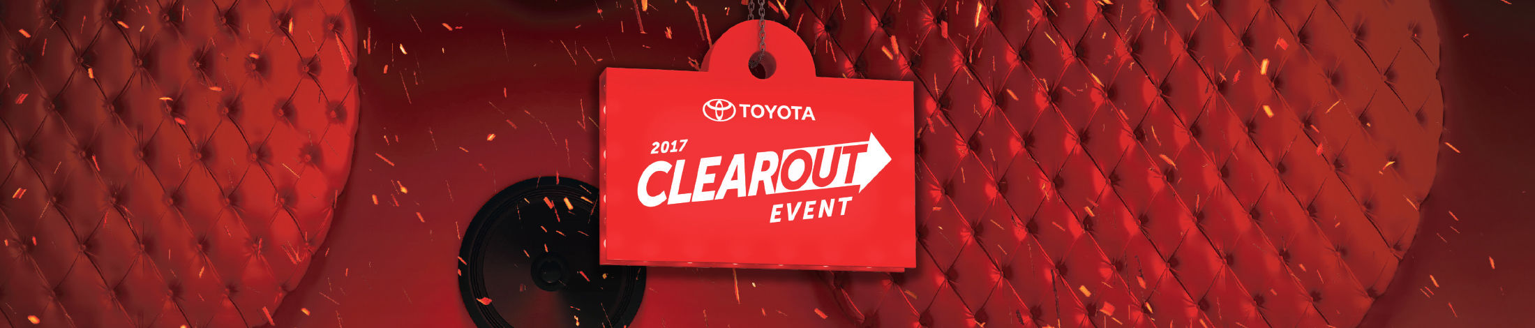 2017 Clearout Event