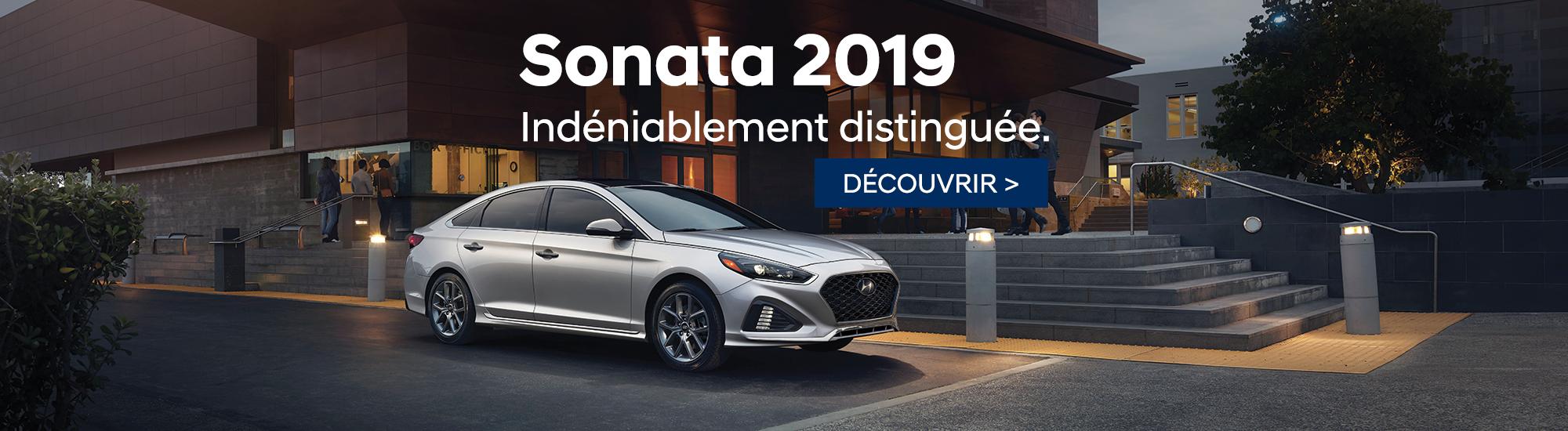 Sonata 2019