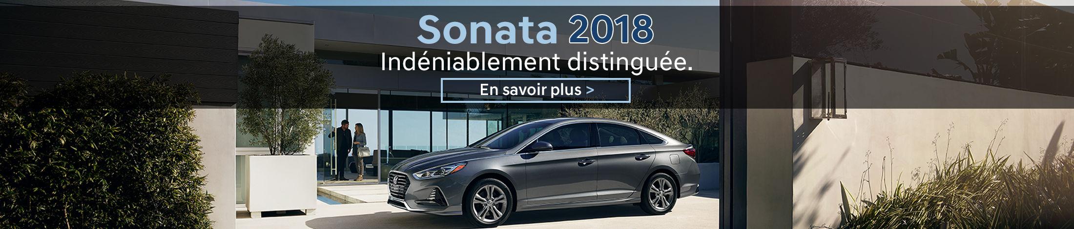 Sonata 2018