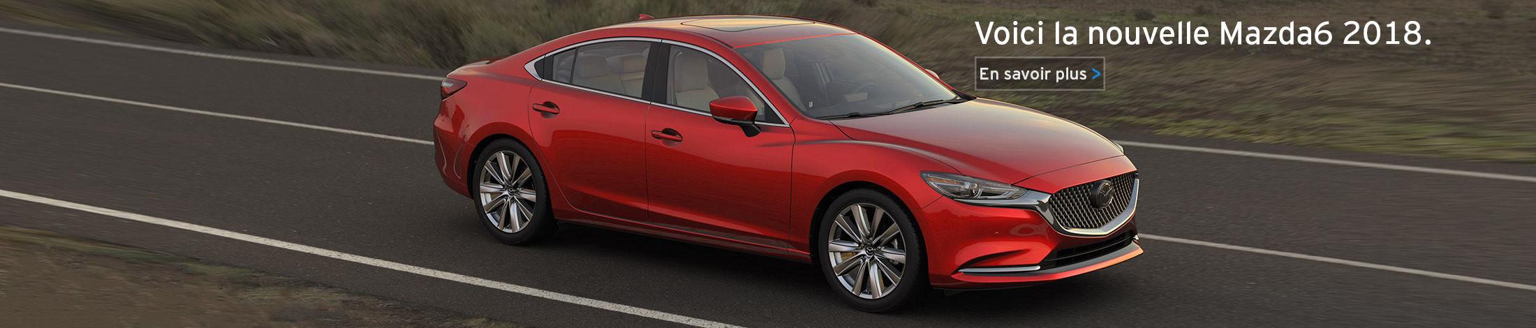 Mazda6 2018 betty