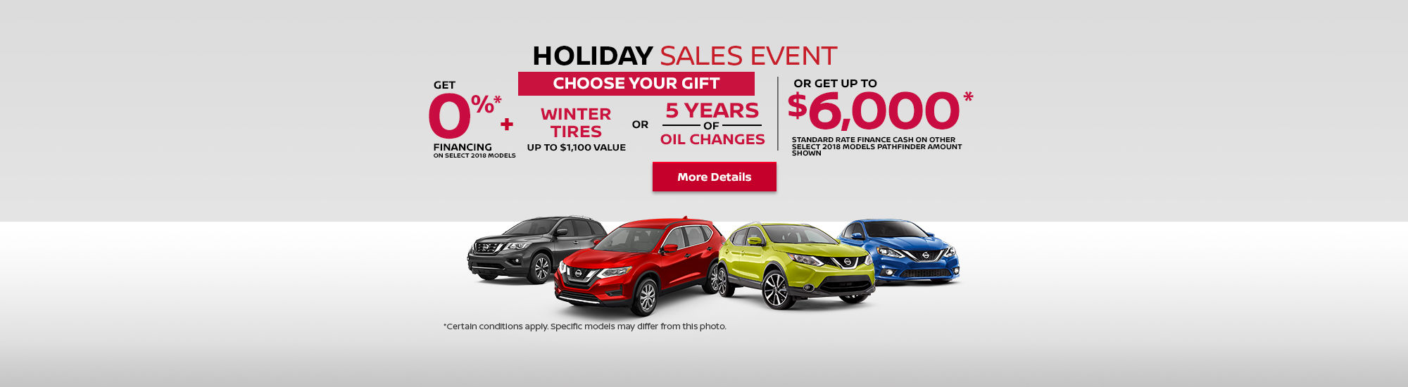 Nissan monthly event (Charly-NS)