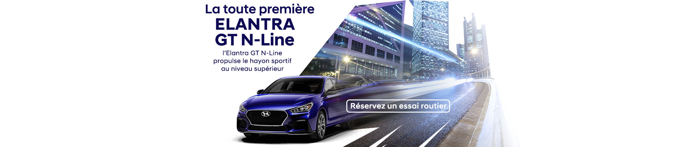 Elantra GT N Line 2019