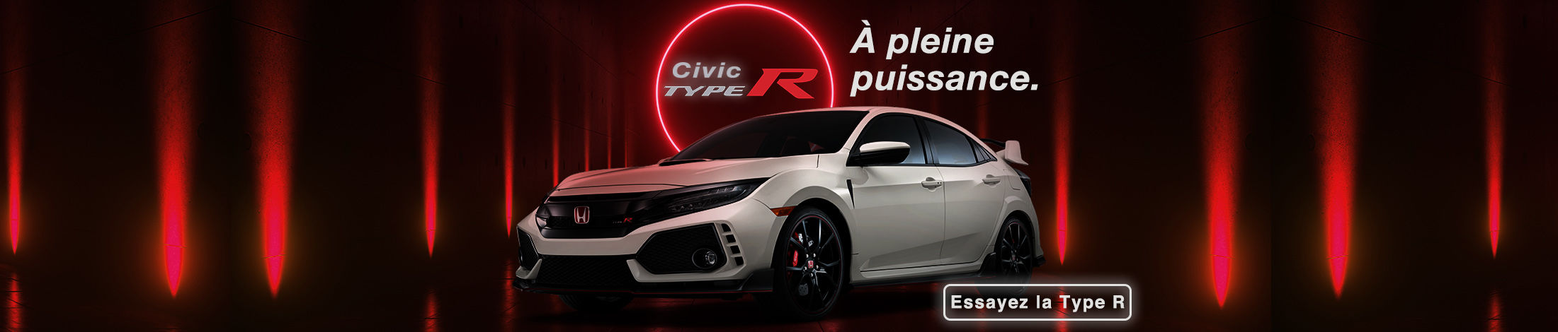 Civic Type R 2019