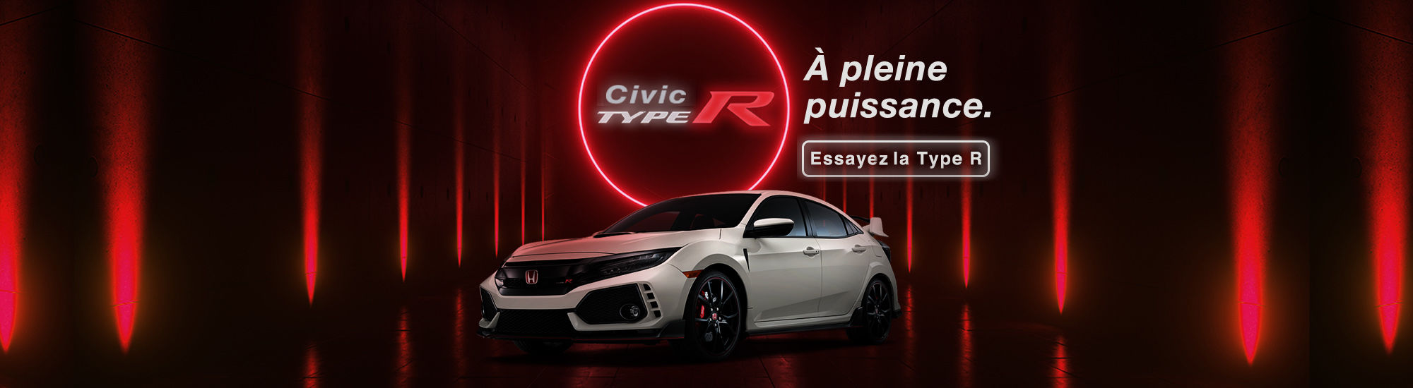 Civic Type R 2019