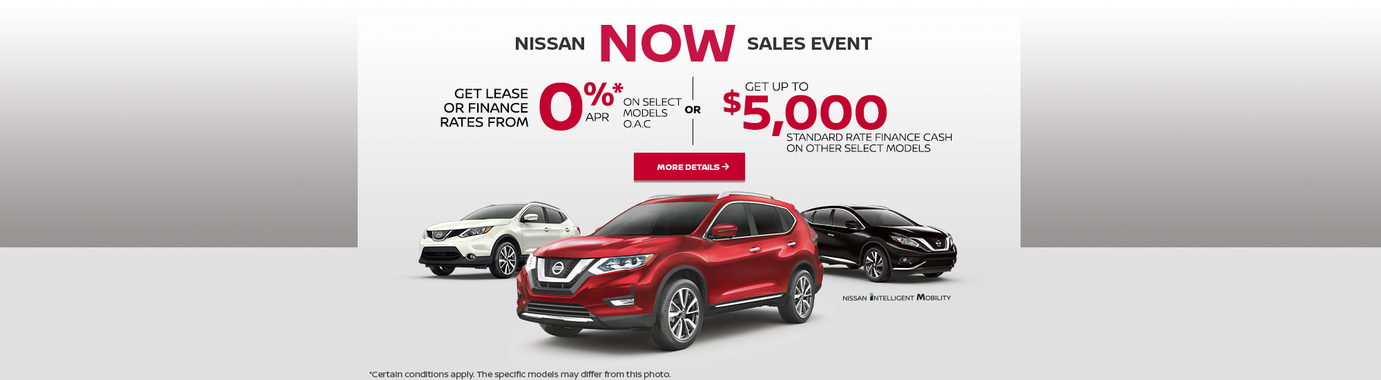 Monthly Nissan Sales Event (Charly-NS) (Copy)