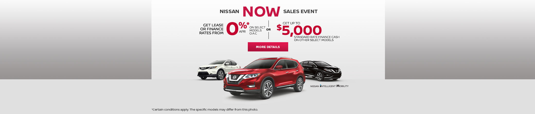 Nissan Monthly Event (Betty-NB)