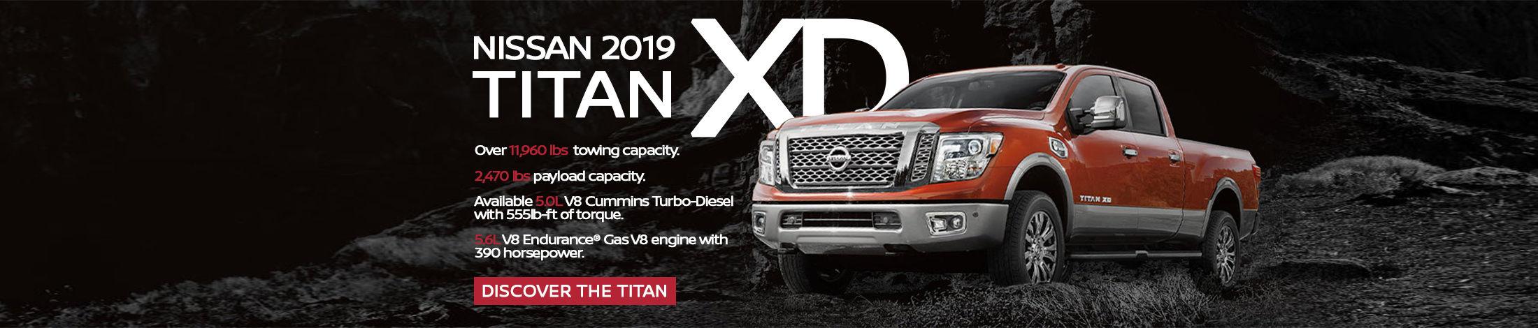 Titan-XD 2019