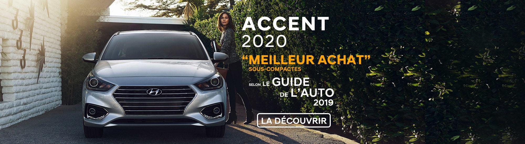 Accent 2020