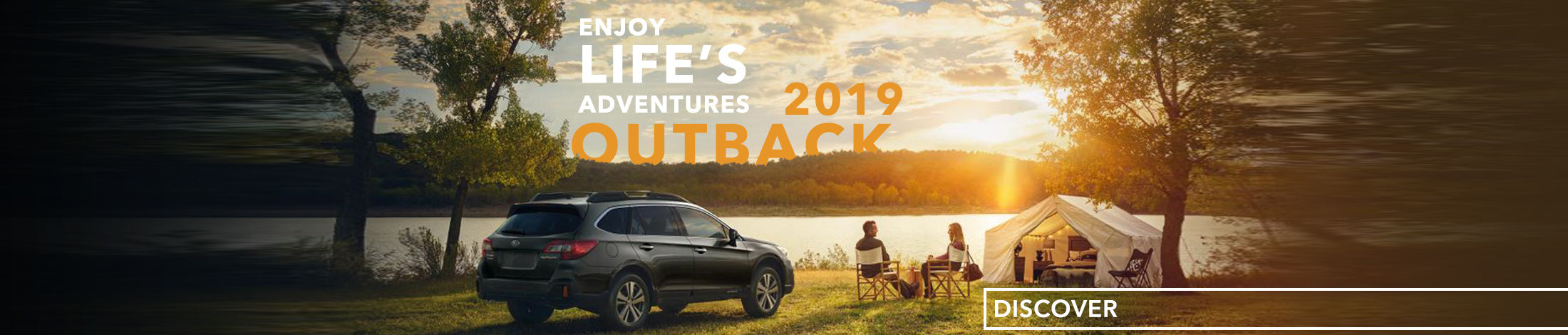 outback 2019