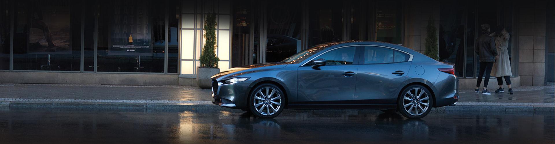 The 2019 Mazda 3