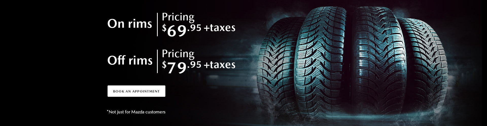 Tires Promotions
