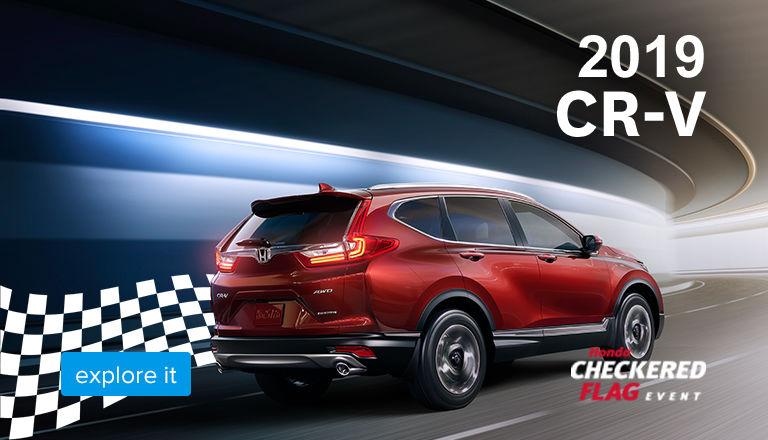 Listowel Honda | New and Pre-Owned Honda Cars in Listowel