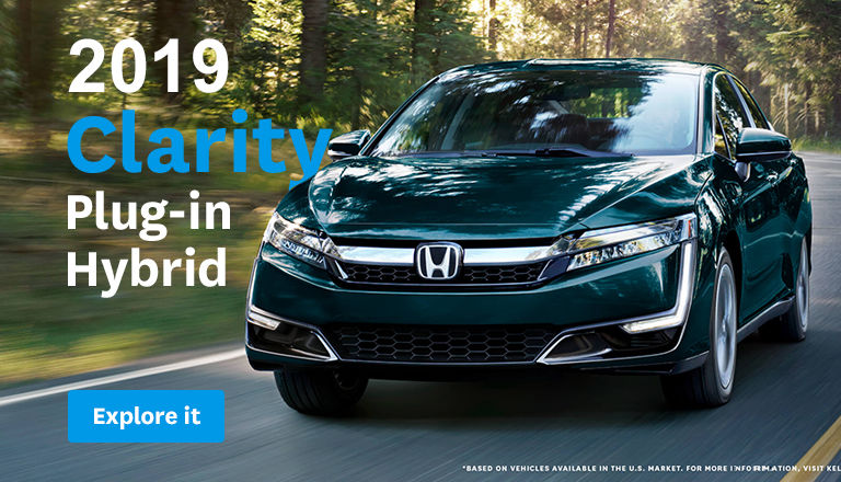 Listowel Honda | New and Pre-Owned Honda Cars in Listowel