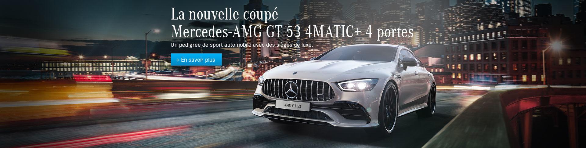 AMG GT 2019