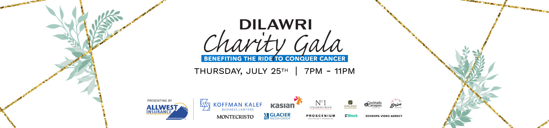 Dilawri Charity Gala