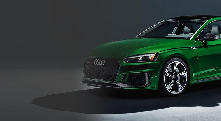 Audi Queensway | Audi Dealership in Toronto