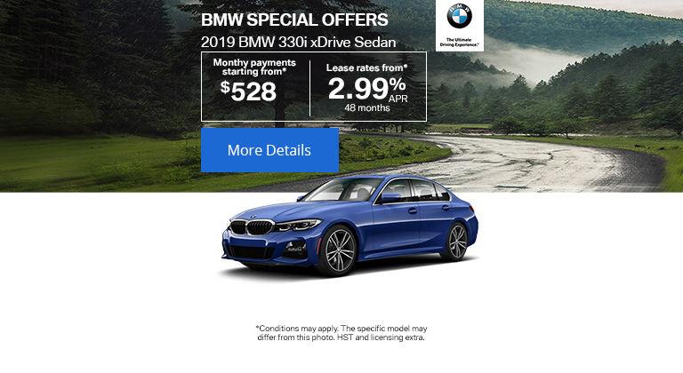 BMW Newmarket | BMW Dealership